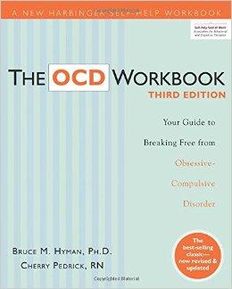 ocd workbook
