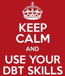 DBT skill